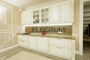 Кухня Glam Touch Gt 08 - Мебельная фабрика «ELEGRUM»