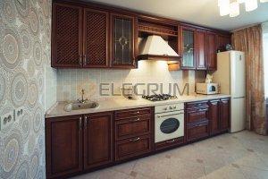 Кухня Glam Touch Gt 10 - Мебельная фабрика «ELEGRUM»
