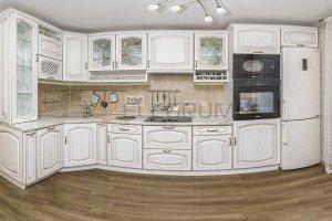 Кухня Glam Touch Gt 15 - Мебельная фабрика «ELEGRUM»