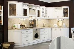 Кухня угловая Итальянка - Мебельная фабрика «Ренессанс»