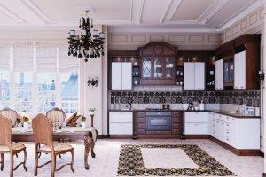 Кухня Каира за п.м. - Мебельная фабрика «Анонс»