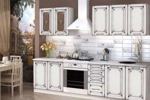 Кухня Короед модульная - Мебельная фабрика «C&K»