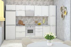 Кухня Лайт 2 - Мебельная фабрика «ДИАЛ»