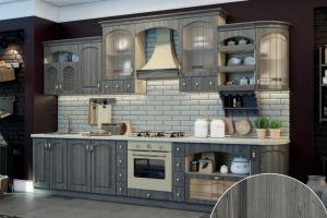 Кухня прямая Маэстро - Мебельная фабрика «Ренессанс»