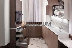 Кухня Magic Gloss Mg 13 - Мебельная фабрика «ELEGRUM»