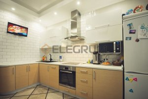 Кухня Magic Gloss Mg 15 - Мебельная фабрика «ELEGRUM»