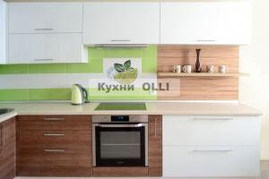 Кухня угловая - Мебельная фабрика «Кухни OLLI»