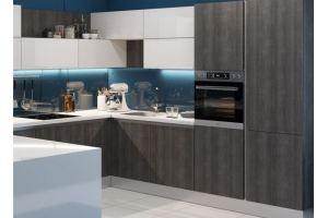 Кухня Метро - Мебельная фабрика «Идея»
