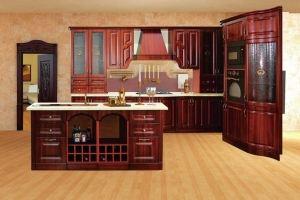 Модульная Кухня Нова 1 Орех кашир - Мебельная фабрика «Кубань-мебель»