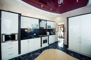 Кухня Rainbow Color Rc 02 - Мебельная фабрика «ELEGRUM»