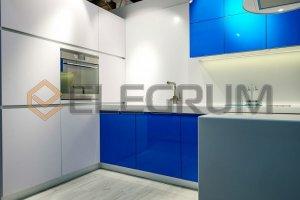 Кухня Rainbow Color Rc 03 - Мебельная фабрика «ELEGRUM»
