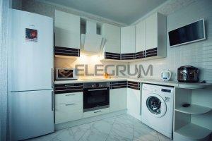 Кухня Rainbow Color Rc 33 - Мебельная фабрика «ELEGRUM»