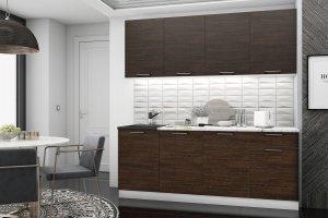 Кухня Ривьера - Мебельная фабрика «Линаура»