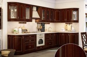 Кухня угловая София - Мебельная фабрика «Ренессанс»