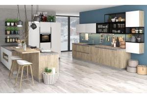 Кухня  Studio - Мебельная фабрика «Cucina»