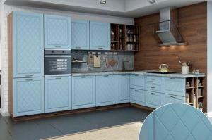 Кухня угловая Тулон - Мебельная фабрика «Ренессанс»
