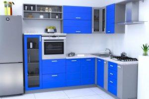 Кухня удобная 13 - Мебельная фабрика «Алекс-Мебель»