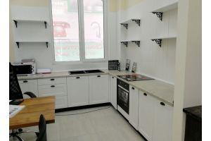 Кухонный гарнитур МДФ, цена за метр погонный - Мебельная фабрика «Мебель Миру»