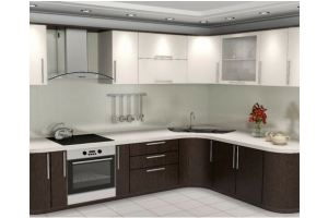 Кухня угловая - Мебельная фабрика «Милана»