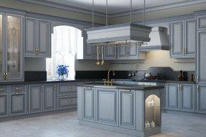 Кухня БЕАТРИС - Мебельная фабрика «Молчанов»