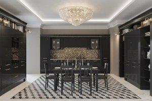 Кухня Viva Premium - Мебельная фабрика «ViVakitchen»