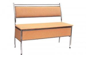 Кухонная скамья прямая - Мебельная фабрика «5 с плюсом»