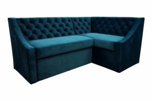 Кухонный угловой диван 153 - Мебельная фабрика «Мега-Проект»