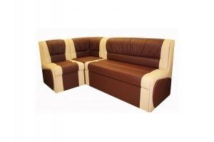 Кухонный угловой диван Моцарт - Мебельная фабрика «Вельвет»