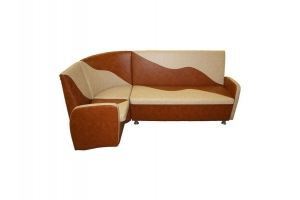 Кухонный угловой диван Карина - Мебельная фабрика «Вельвет»