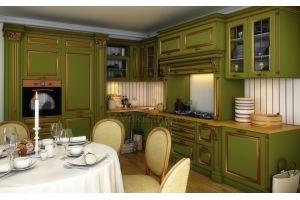 Кухонный гарнитур Giovanni Maria - Мебельная фабрика «ViVakitchen»