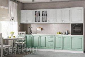 Кухонный гарнитур Констанция - Мебельная фабрика «Северин»