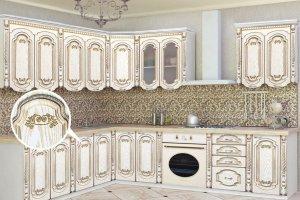 Кухонный гарнитур Лиза - Мебельная фабрика «C&K»