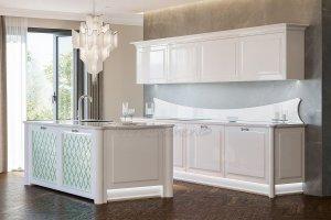 Кухонный гарнитур Mirella - Мебельная фабрика «ViVakitchen»