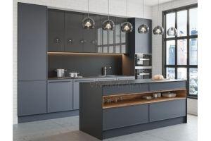 Кухонный гарнитур Norma Lux - Мебельная фабрика «ViVakitchen»
