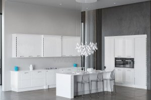 Кухонный гарнитур Viva - Мебельная фабрика «ViVakitchen»