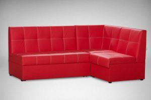 Угол УЮТ со спальным местом - Мебельная фабрика «Пегас»
