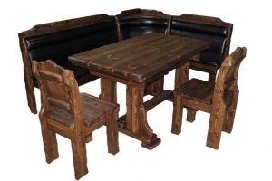 Кухонный уголок Купец - Мебельная фабрика «Кедр-М»