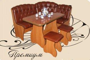 Обеденная зона Премиум - Мебельная фабрика «ИП Назарова Л.А.»