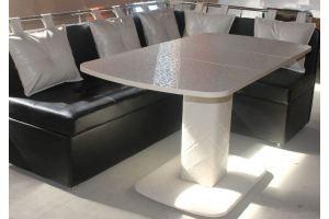 Кухонный уголок со столом - Мебельная фабрика «Столы у Светланы»