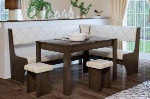 Кухонный уголок Стен - Мебельная фабрика «7А»