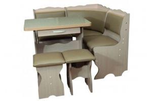 Обеденная группа 1 мини - Мебельная фабрика «А-Элита»