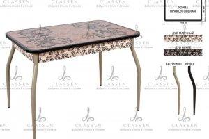 Стол Лебен 1 - Мебельная фабрика «Classen»