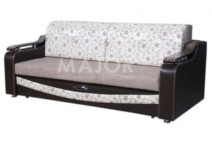 Диван прямой Лидер 3 - Мебельная фабрика «Мажор»