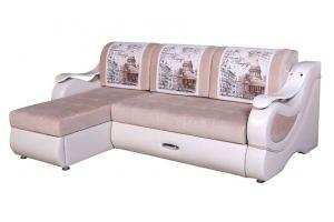 Диван угловой Лидер 5 - Мебельная фабрика «MAJOR»