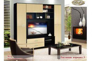 Модульная система  Мега Гостиная 3 - Мебельная фабрика «Д.А.Р. Мебель»
