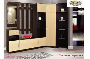 Модульная система Мега Прихожая 4 - Мебельная фабрика «Д.А.Р. Мебель»
