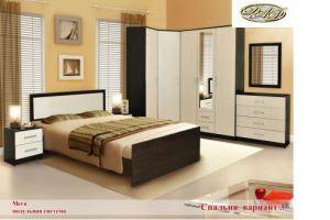 Мега Спальня 3 - Мебельная фабрика «Д.А.Р. Мебель»