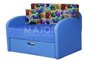 Детский диван Малыш - Мебельная фабрика «Мажор»