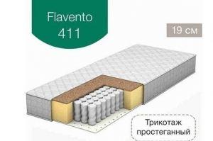 Матрас Flavento 411 - Мебельная фабрика «Стайлинг»
