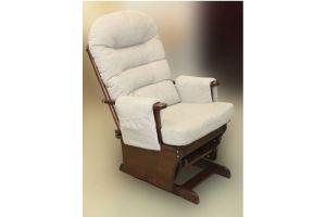 Кресло-маятник Лорд глайдер - Мебельная фабрика «Квинта»